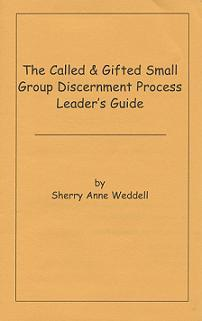 Called & Gifted for Small Groups: Small Group Leader's Guide