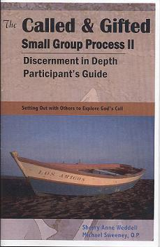 Called & Gifted for Small Groups: Participant's Guide 2