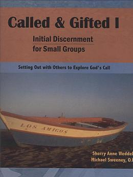 Called & Gifted for Small Groups: Part 1 Set