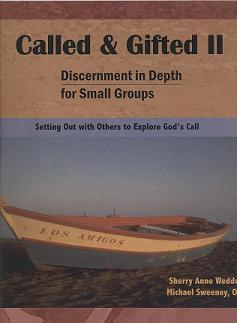 Called & Gifted for Small Groups: Part 2 Set