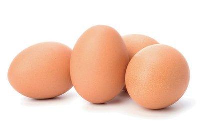 Ovos - dúzia