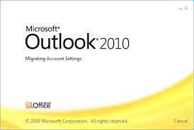 Совместная работа и Управление временем с Microsoft Outlook 2010