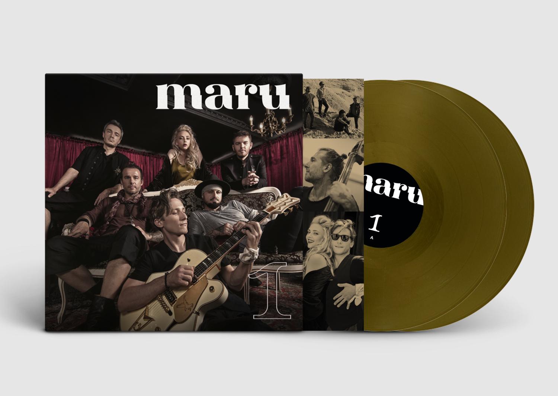 Maru - 1