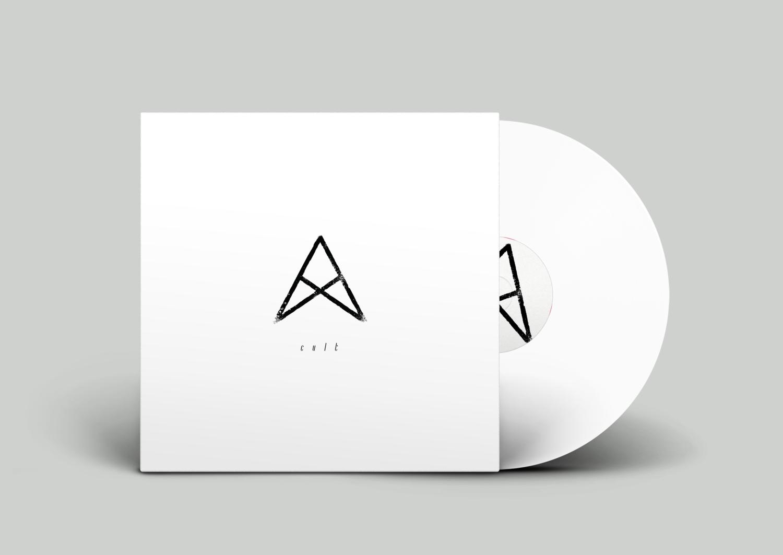 Cape Cod - Cult (White vinyl)