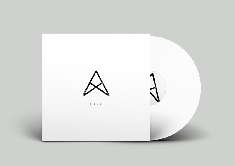 Cape Cod - Cult (White vinyl)
