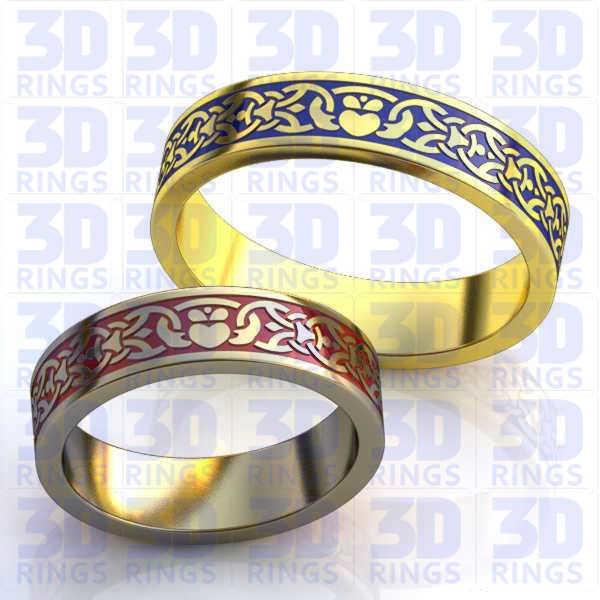 Обручаьные кольца