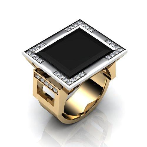 STL802.Кольцо