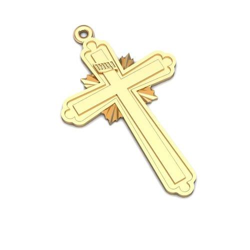 STL1251.Крест
