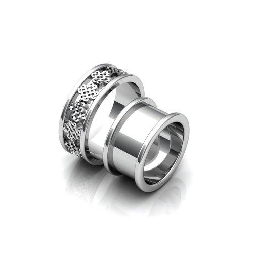 STL520.Кольцо
