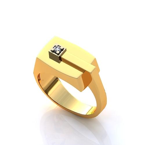STL27.Кольцо