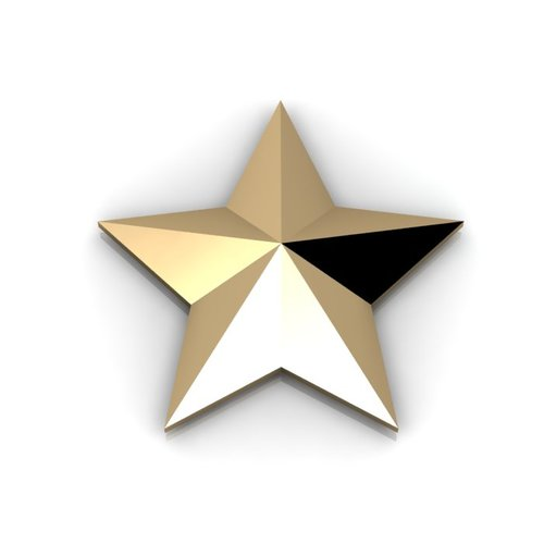 STL773.Звезда