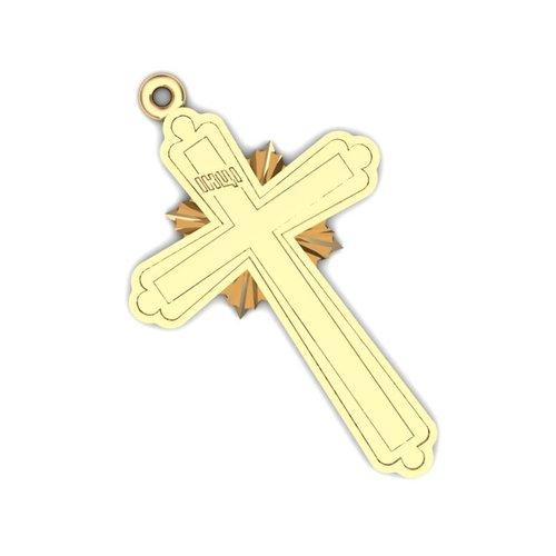 STL1250.Крест