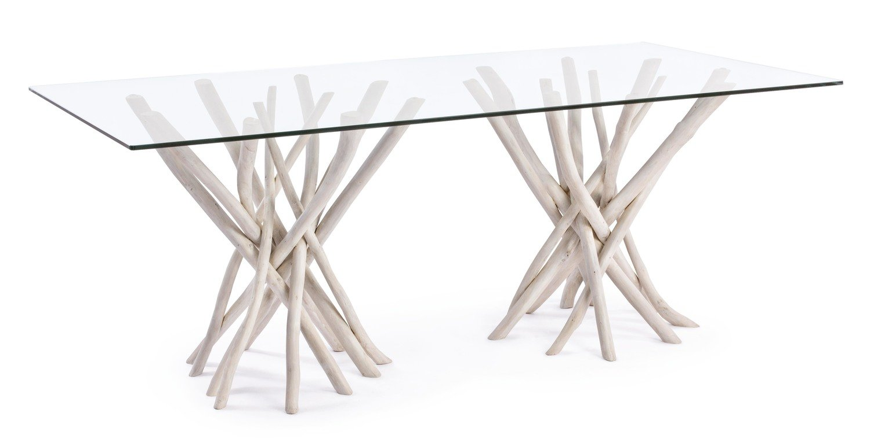 Mesa comedor Rectangular 200 x 100