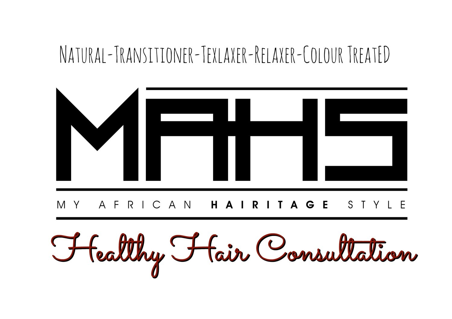 HEALTHY HAIR CONSULTATION (Bronze Package)