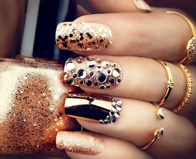 Advanced Nail Technician Course £299 + FREE Training Kit.