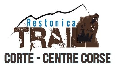 Autocollant Restonica Trail