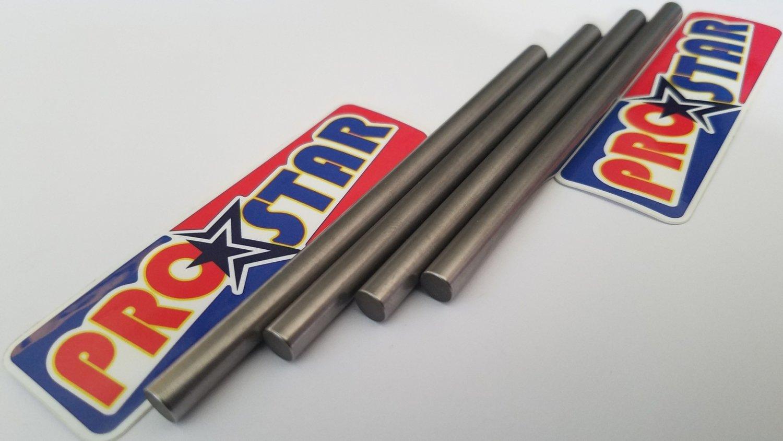 Losi 5ive Titanium Inner Hinge Pin Set