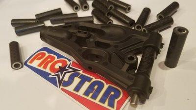 Mbx7r Carbon Fiber -Titanium  - Hinge Pin