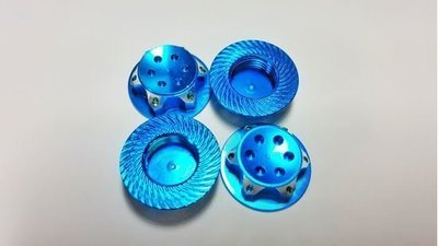 17mm Speed Freaks  Wheel Nuts