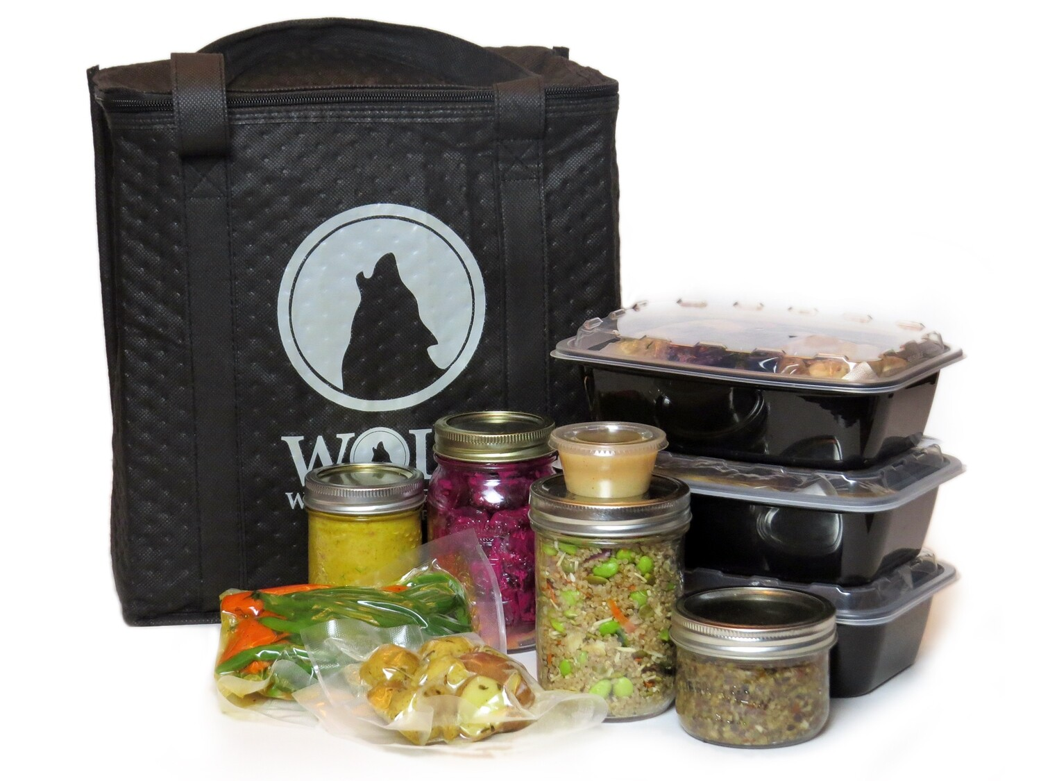 QUICK PACK -Assorted-