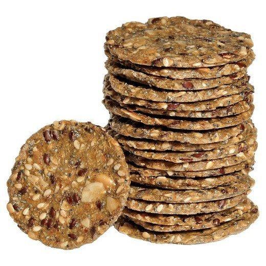 (S) Mixed Crackers
