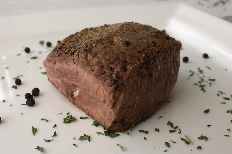 (XP) Steak
