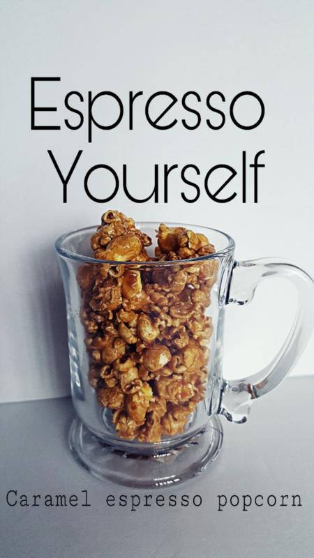 Caramel Espresso