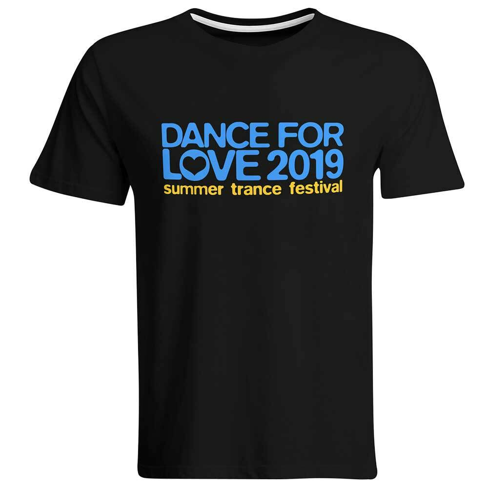 Dance 4 Love 2019 T-Shirt (Men) 92064