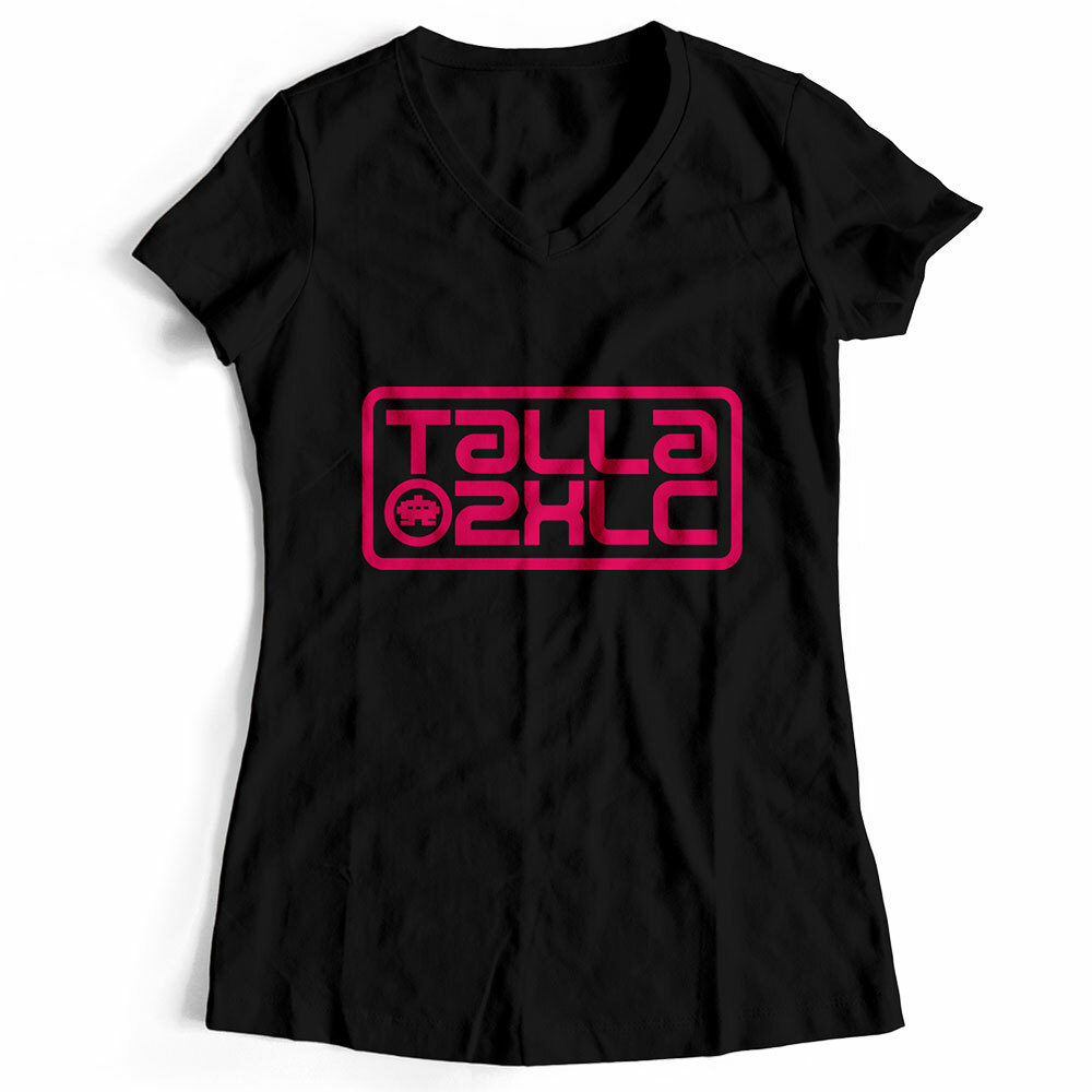 Talla 2XLC T-Shirt (Women) 92068