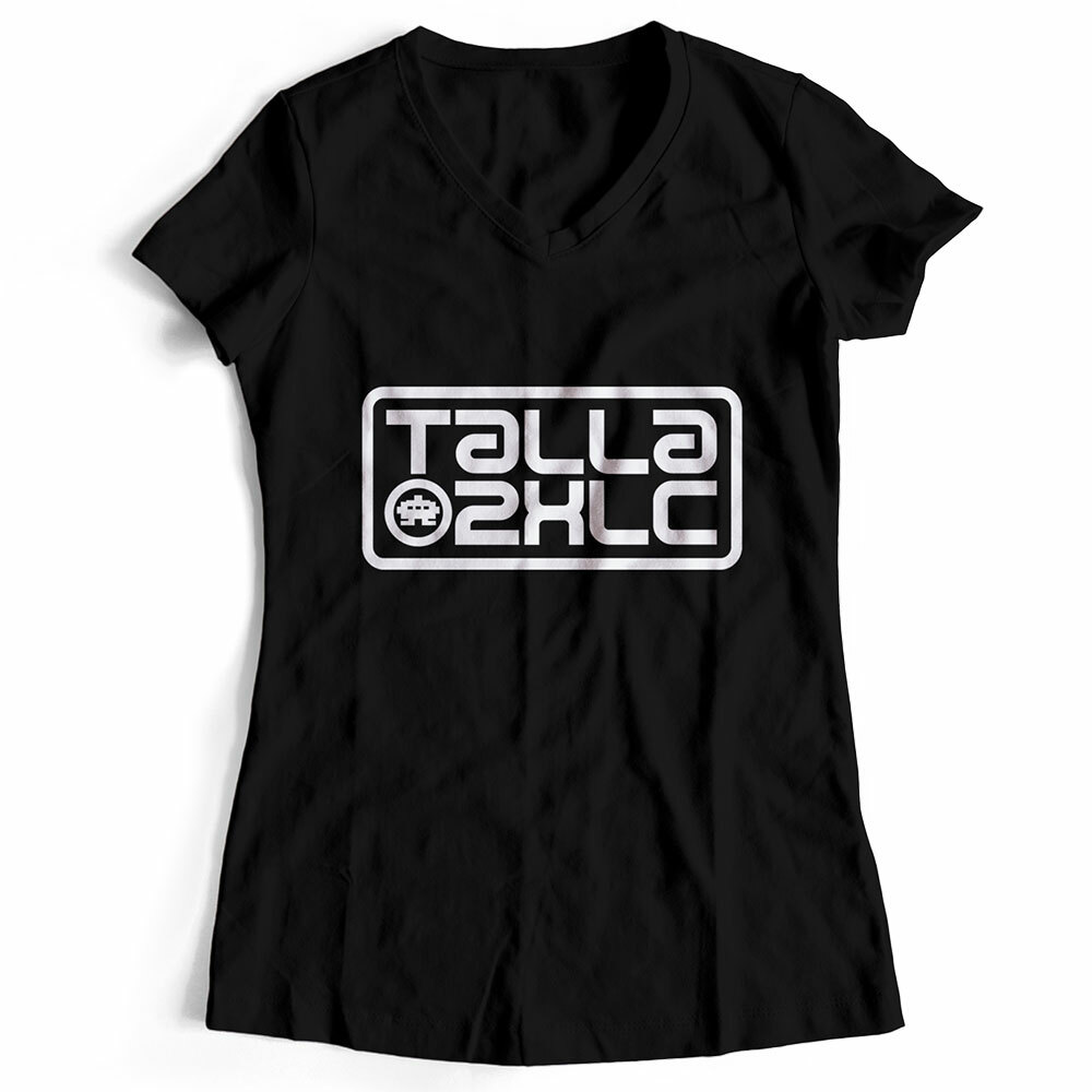 Talla 2XLC T-Shirt (Women)