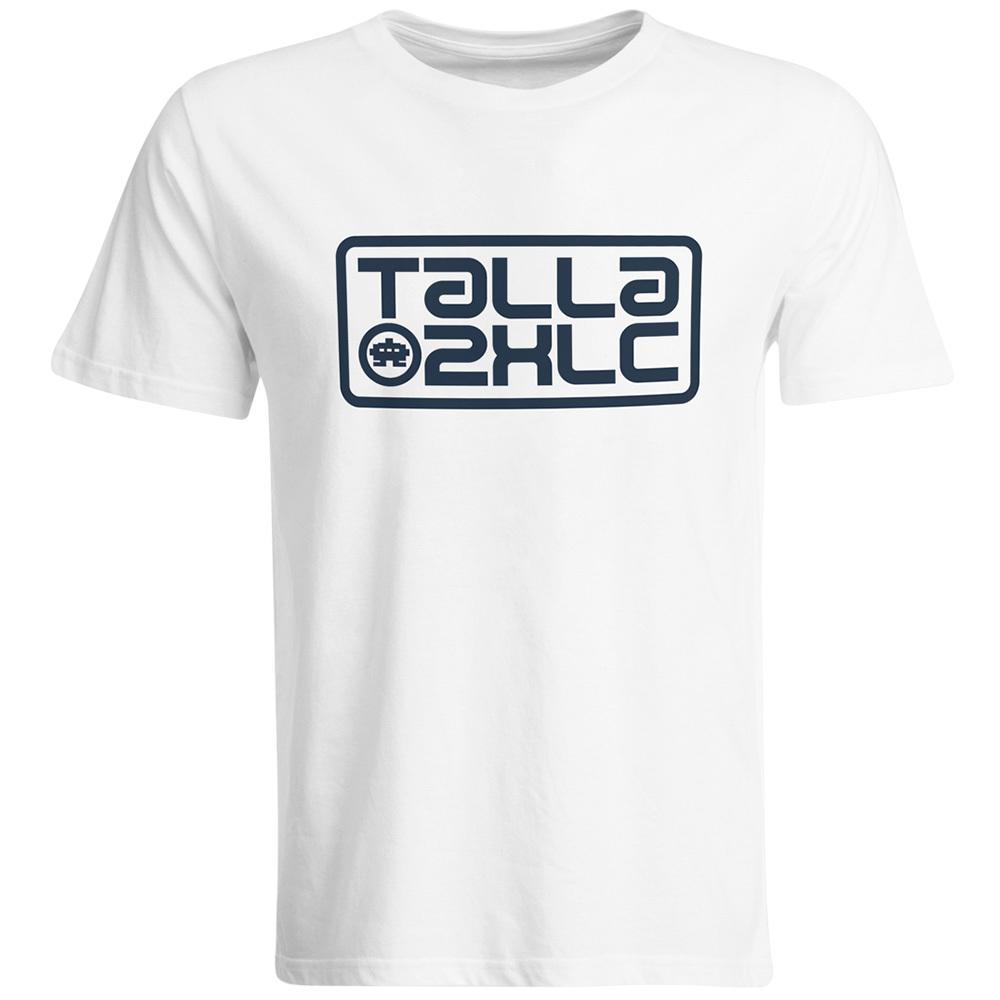 Talla 2XLC T-Shirt (Men)
