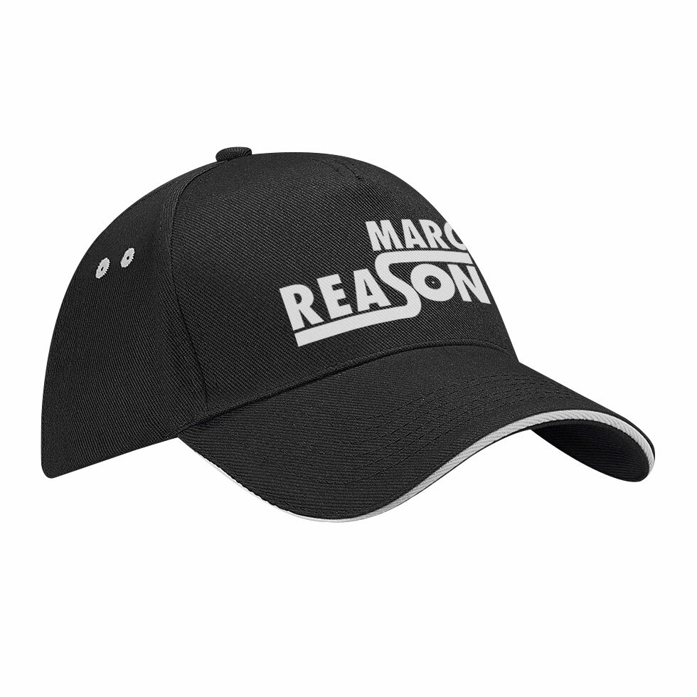 Marc Reason Classic Basecap 92075