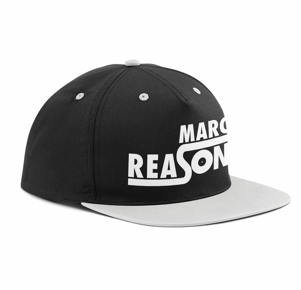 Marc Reason Contrast Snapback 92076