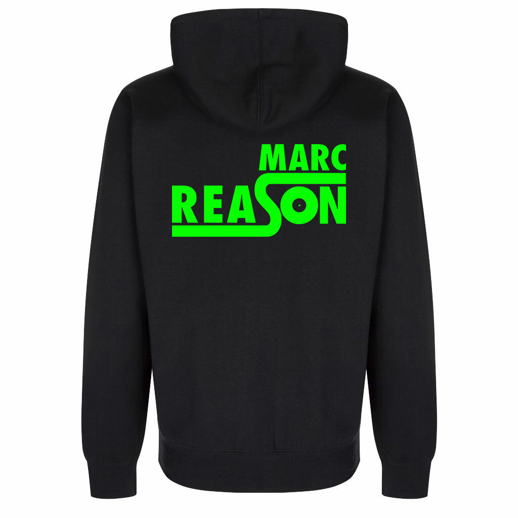 Marc Reason Full-Zip Jacket (Unisex)