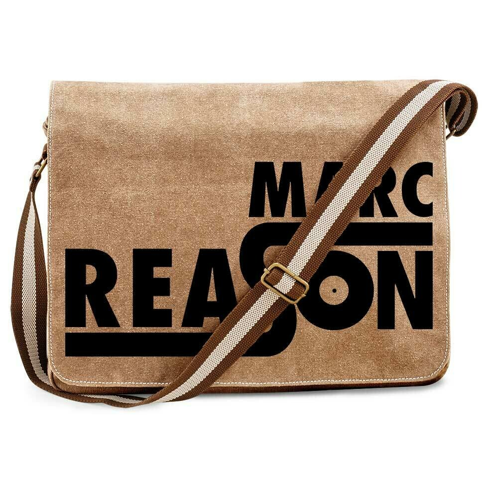 Marc Reason Premium Messengerbag (Vintage Design)