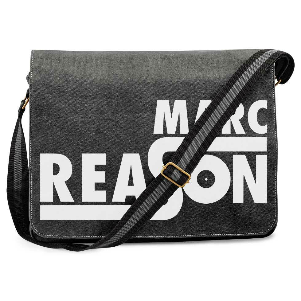 Marc Reason Premium Messengerbag (Vintage Design)