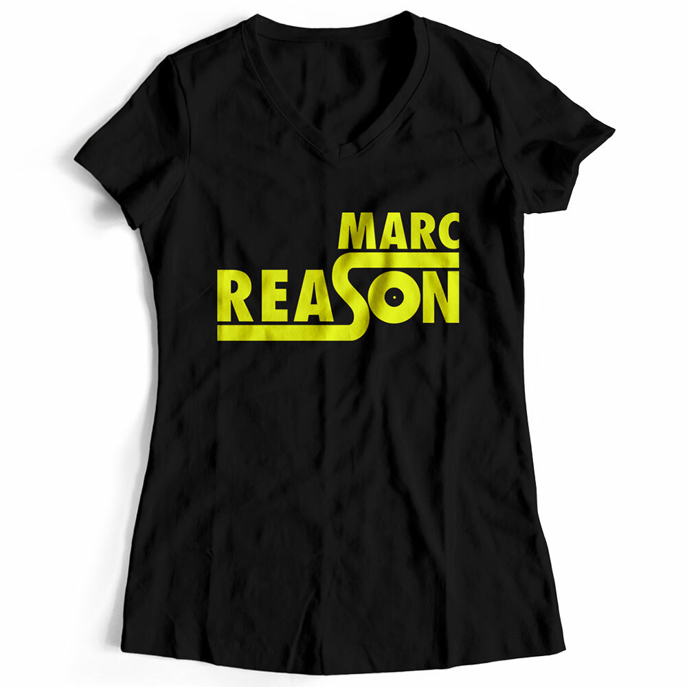 Marc Reason T-Shirt (Women)