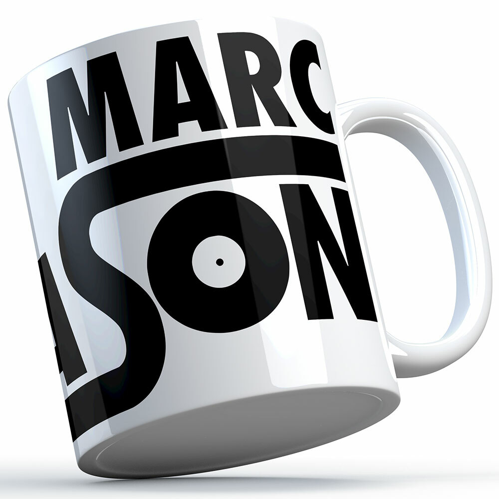 Marc Reason Keramiktasse 92081