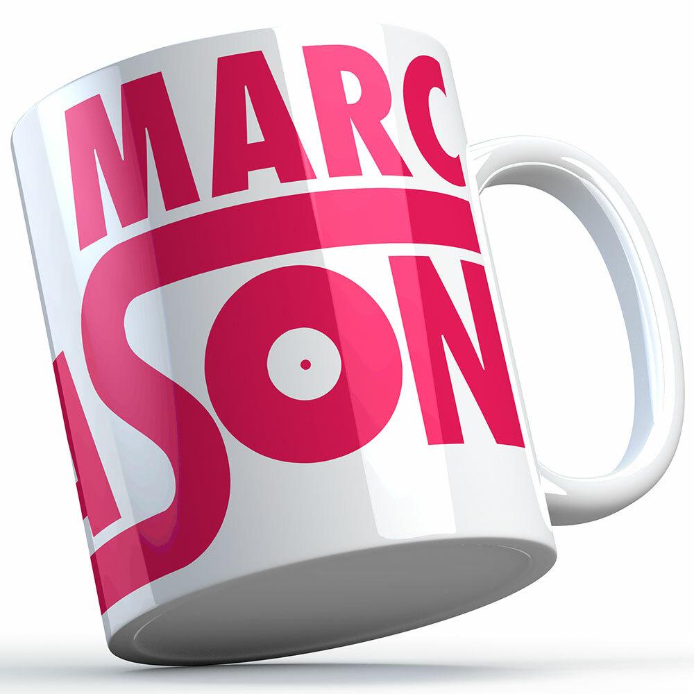 Marc Reason Keramiktasse