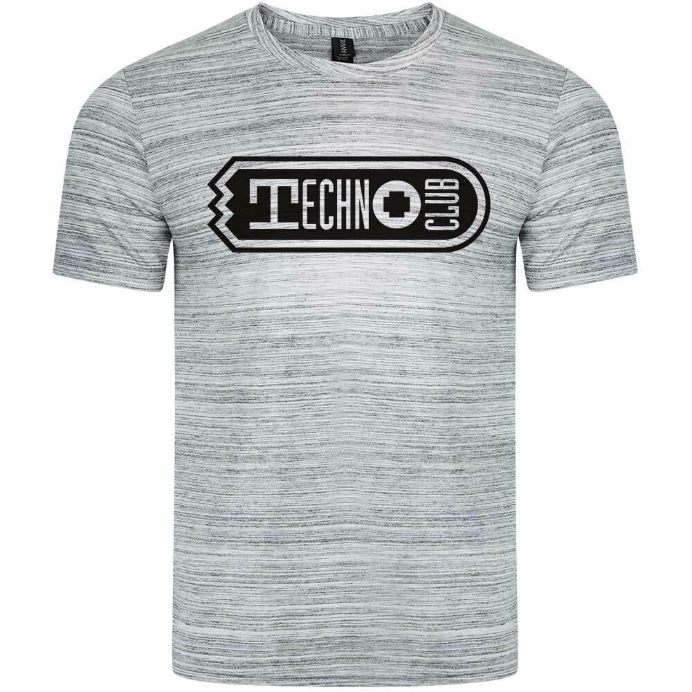 Technoclub Premium Streak Tee (Men) 92084