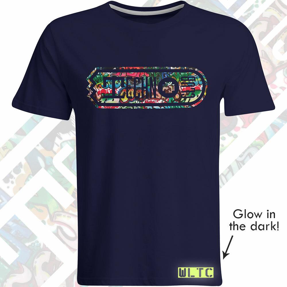 We love Technoclub 2019 Festival T-Shirt (Men)