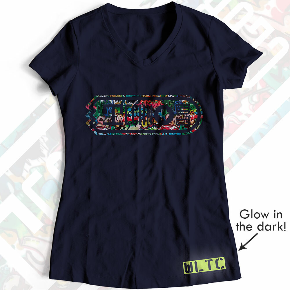 We love Technoclub 2019 Festival T-Shirt (Women)