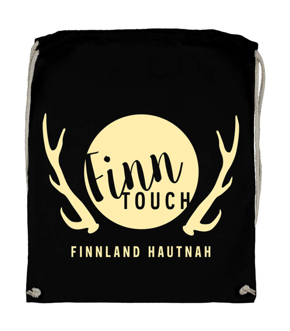 FinnTouch Gym Bag M1-FT 00124
