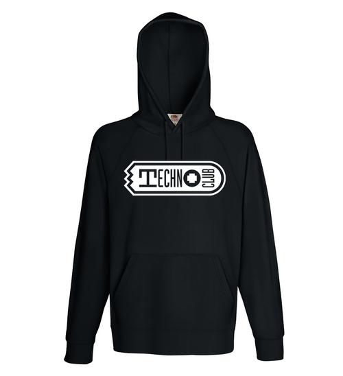 Technoclub Hoodie (Unisex) 00147