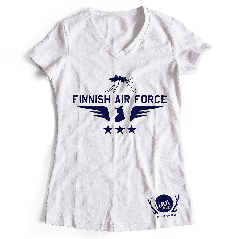 Finnish Air Force (Women) M1-FT 00202