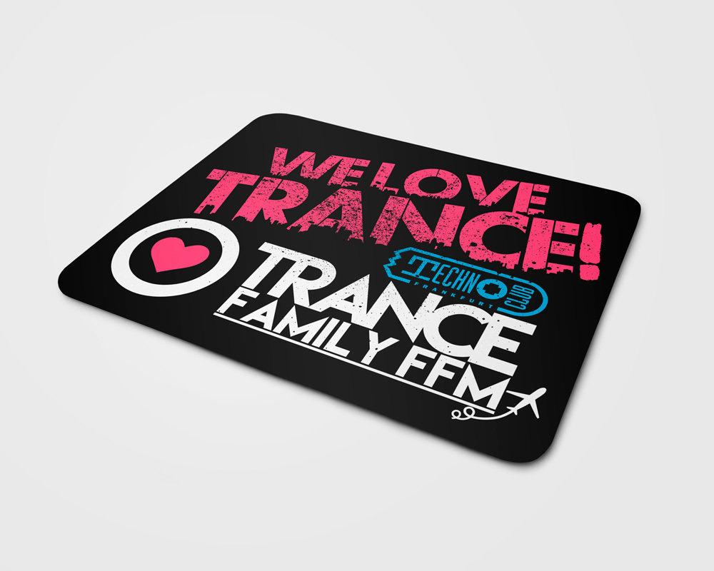 Trancefamily FFM (Mauspad) 11156