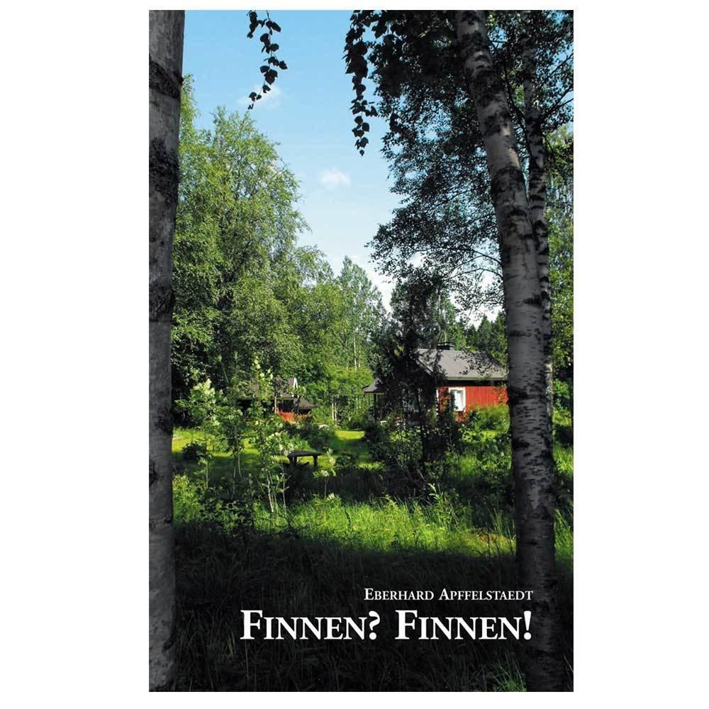 Finnen? Finnen! (Buch von Eberhard Apffelstaedt) M1-FT 11166