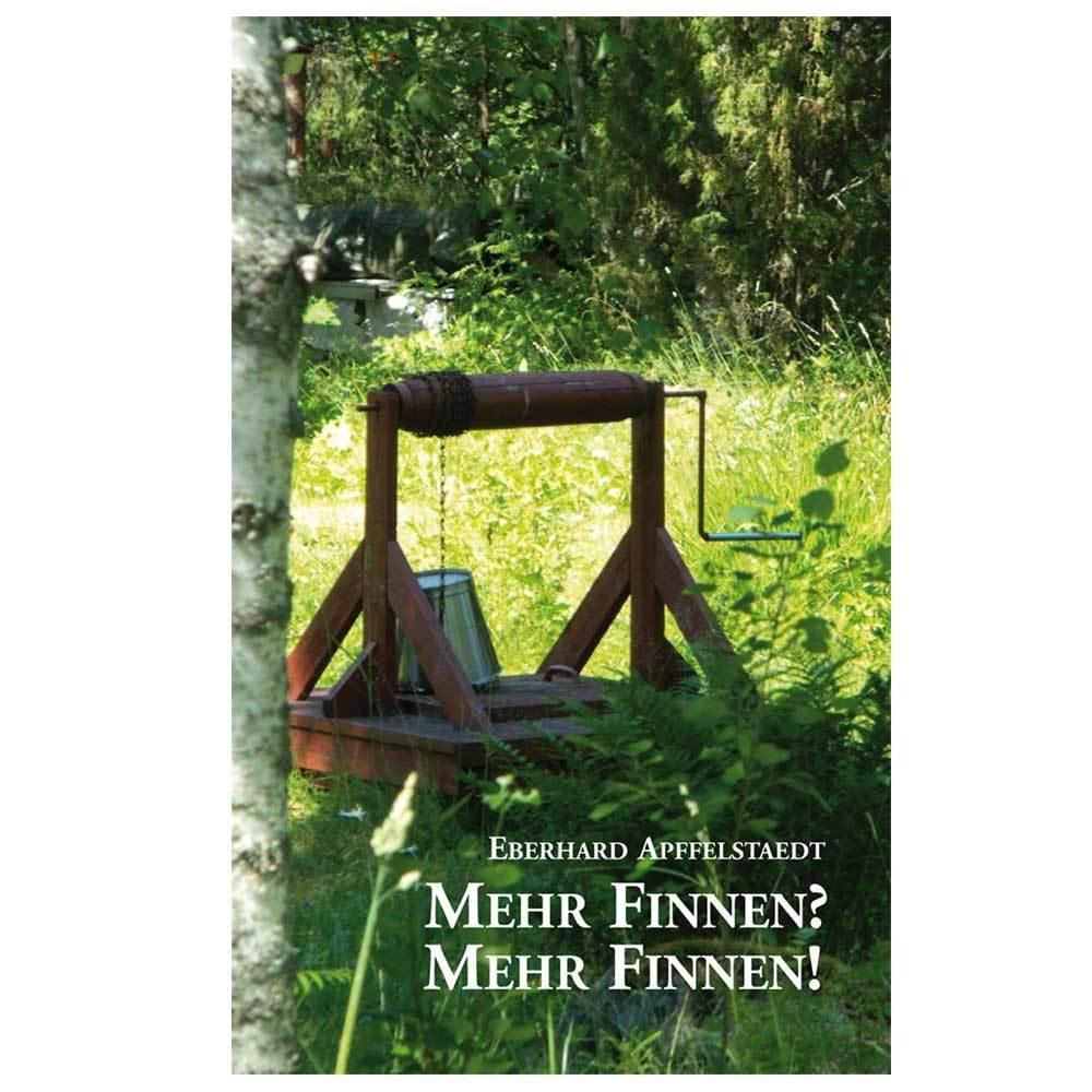 Mehr Finnen? Mehr Finnen! (Buch von Eberhard Apffelstaedt) M1-FT 11167