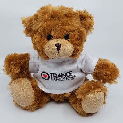 Trancefamily FFM Teddybär NEU!