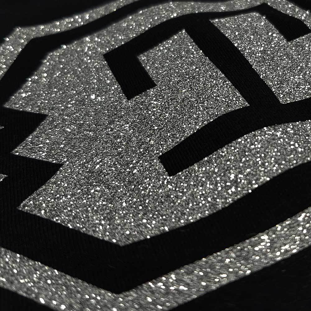 Technoclub Magic Glitter T-Shirt (Men)